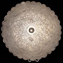 AKHA SILVER ORNAMENT